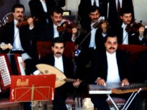 حسان - فرقة النسيم