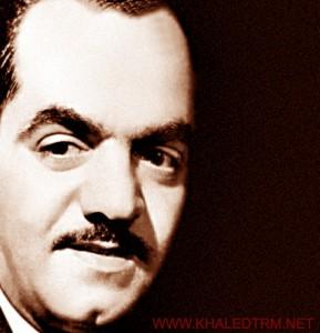محمد عبد المطلب 1907-1980